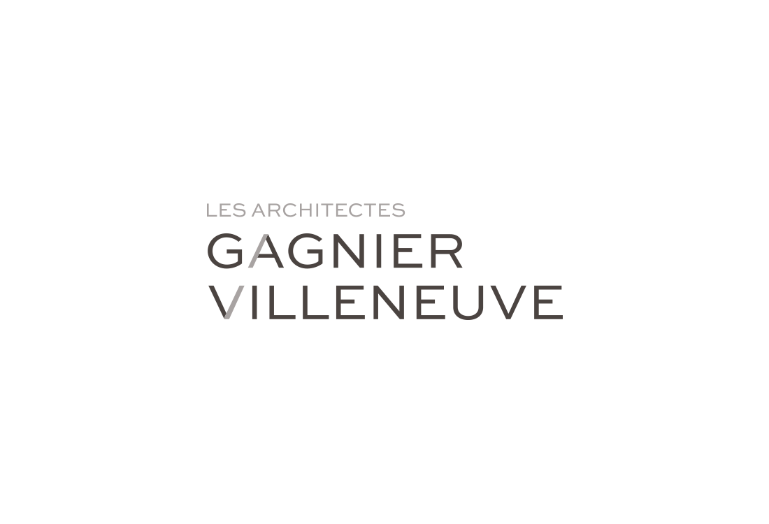Gagnier Villeneuve logo