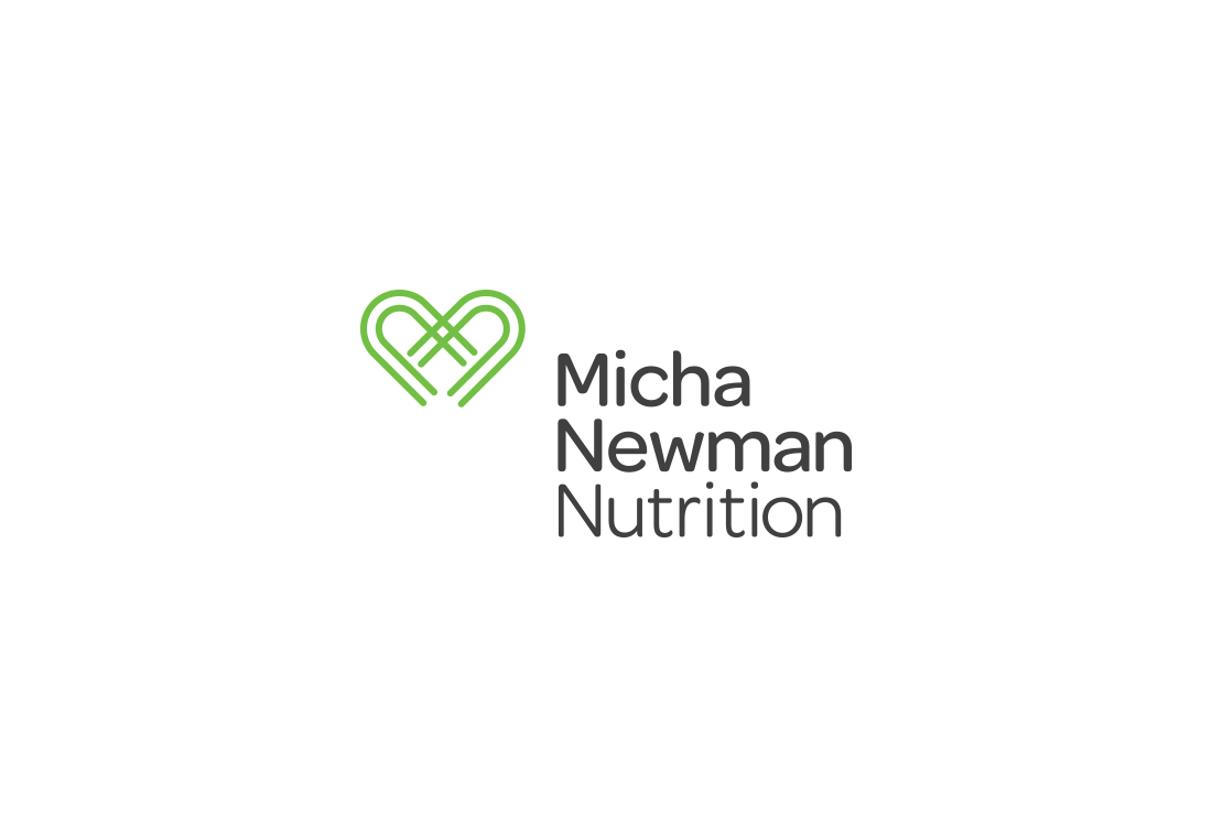 Miche Newman Nutrition logo
