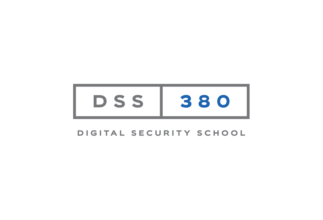 DSS380 logo