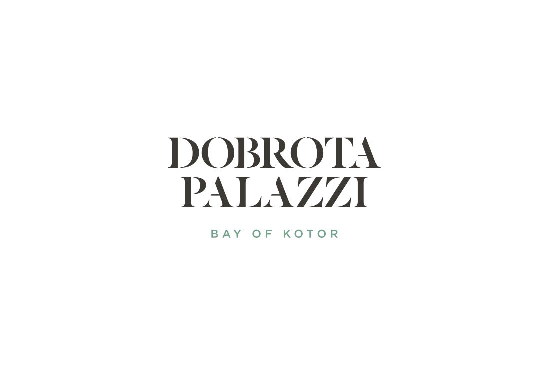 Dobrota Palazzi logo