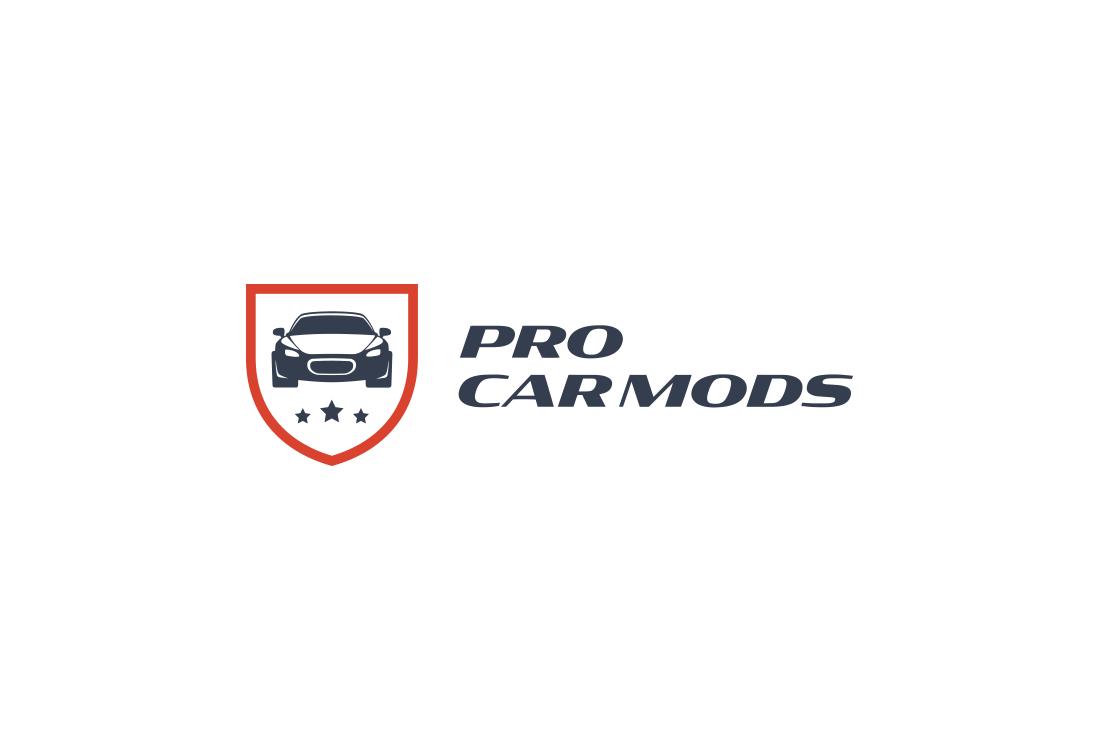 ProCarMods logo