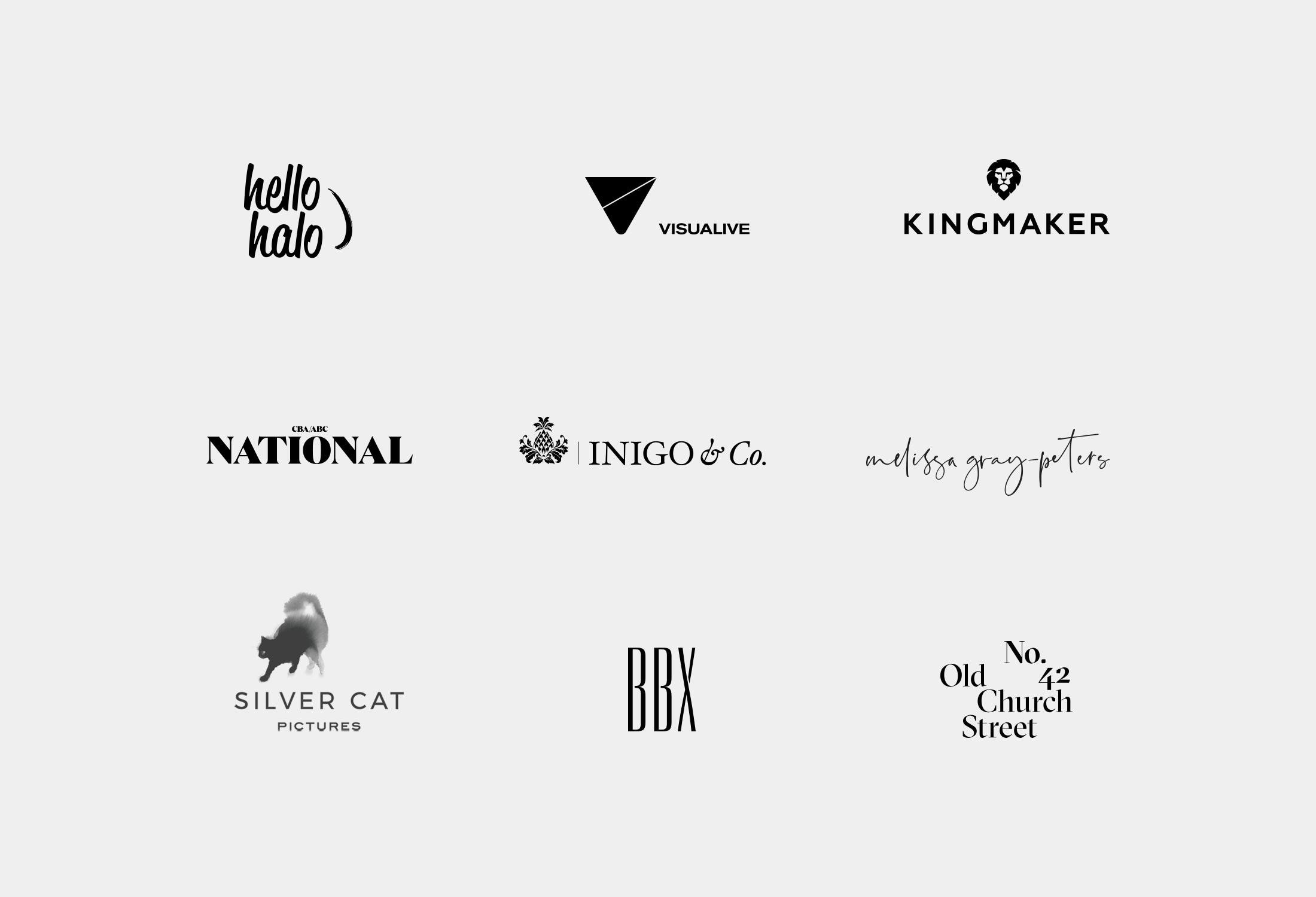 Studio Helm logos