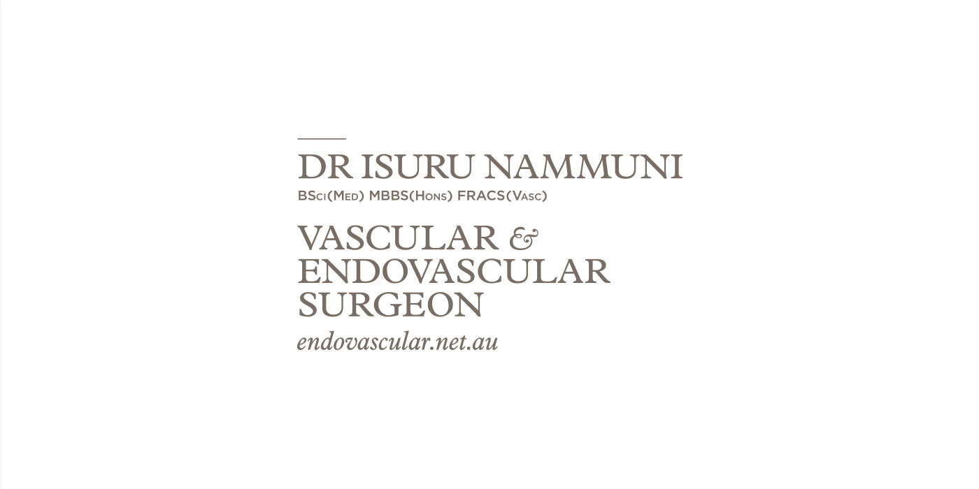 Stationery set for vascular surgeon, Isuru Nammuni