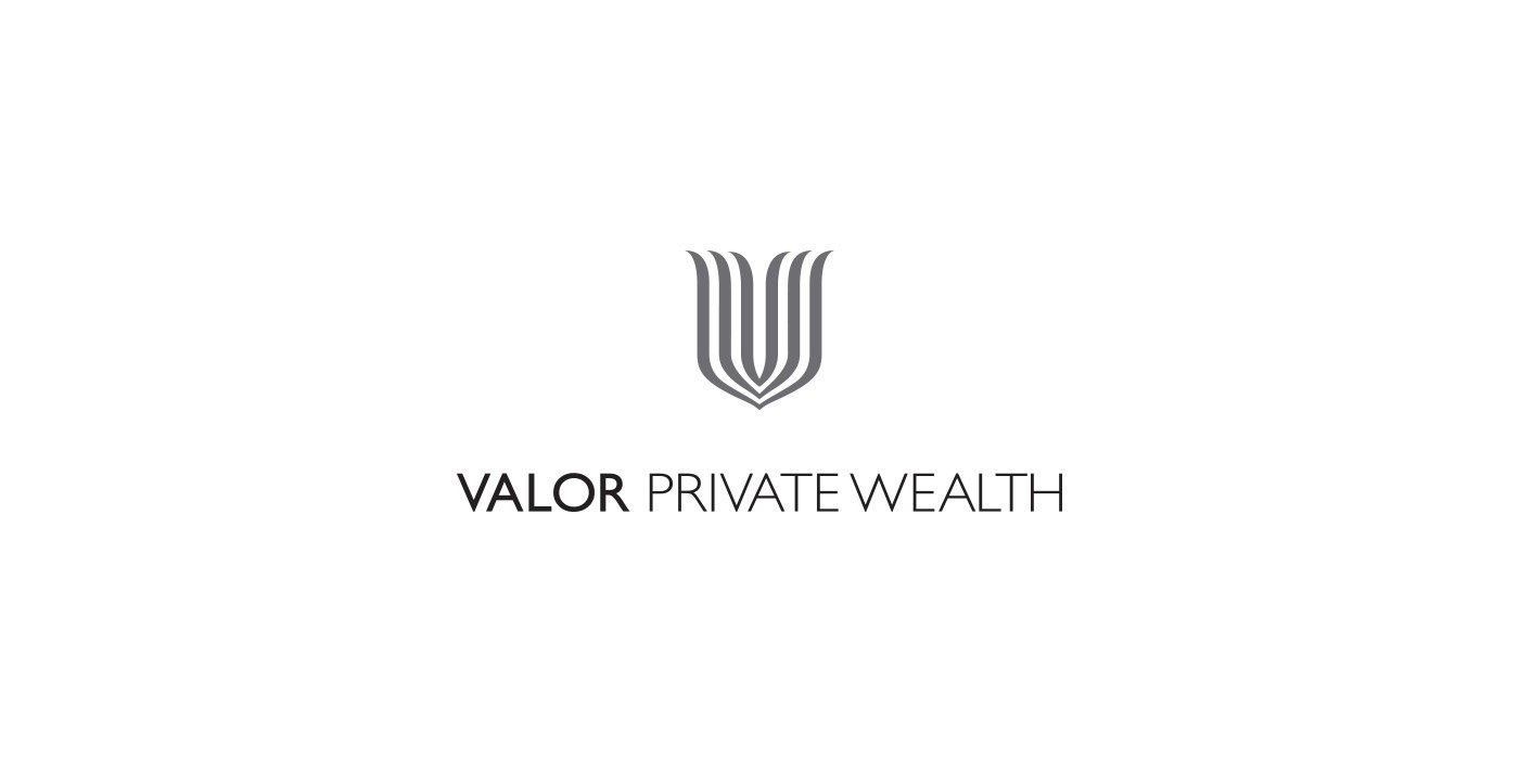 Valor Private Wealth logo