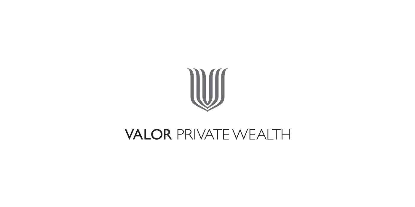 Valor Private Wealth logo