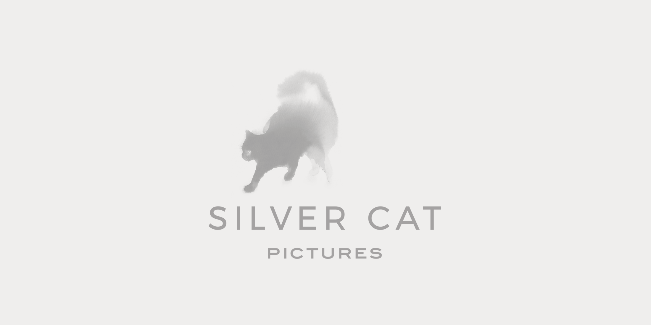 Logo for Silver Cat Pictures