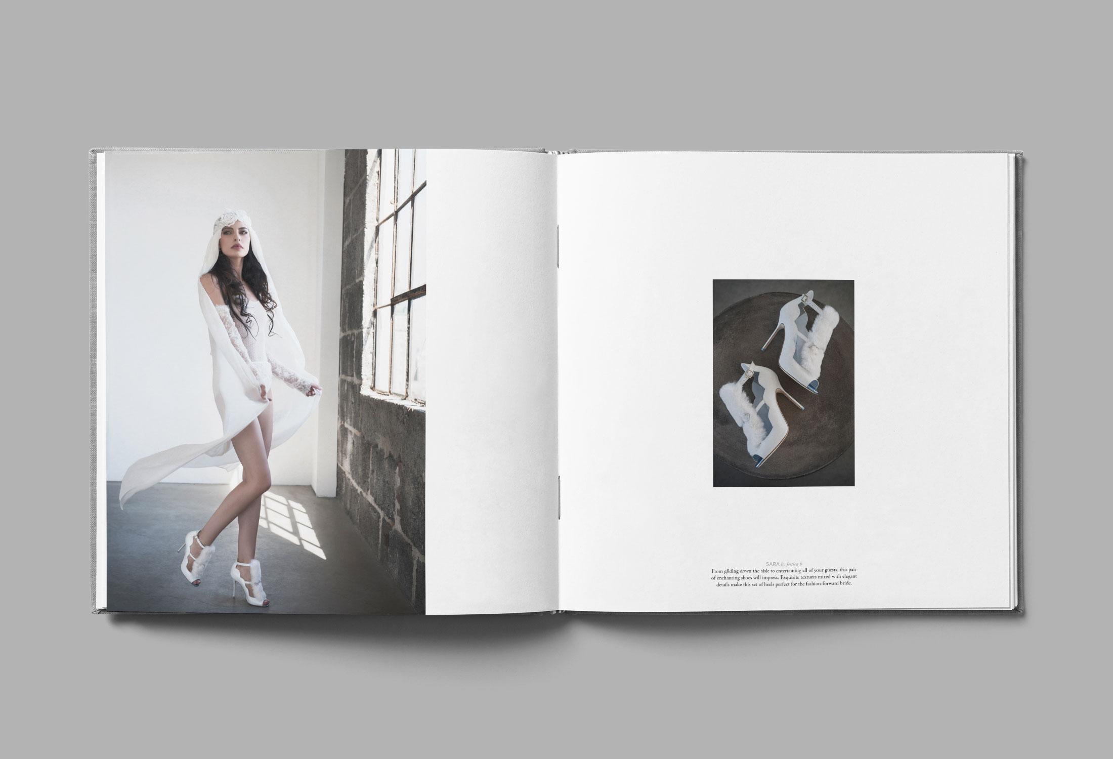 Jessica Bedard Lookbook 2017