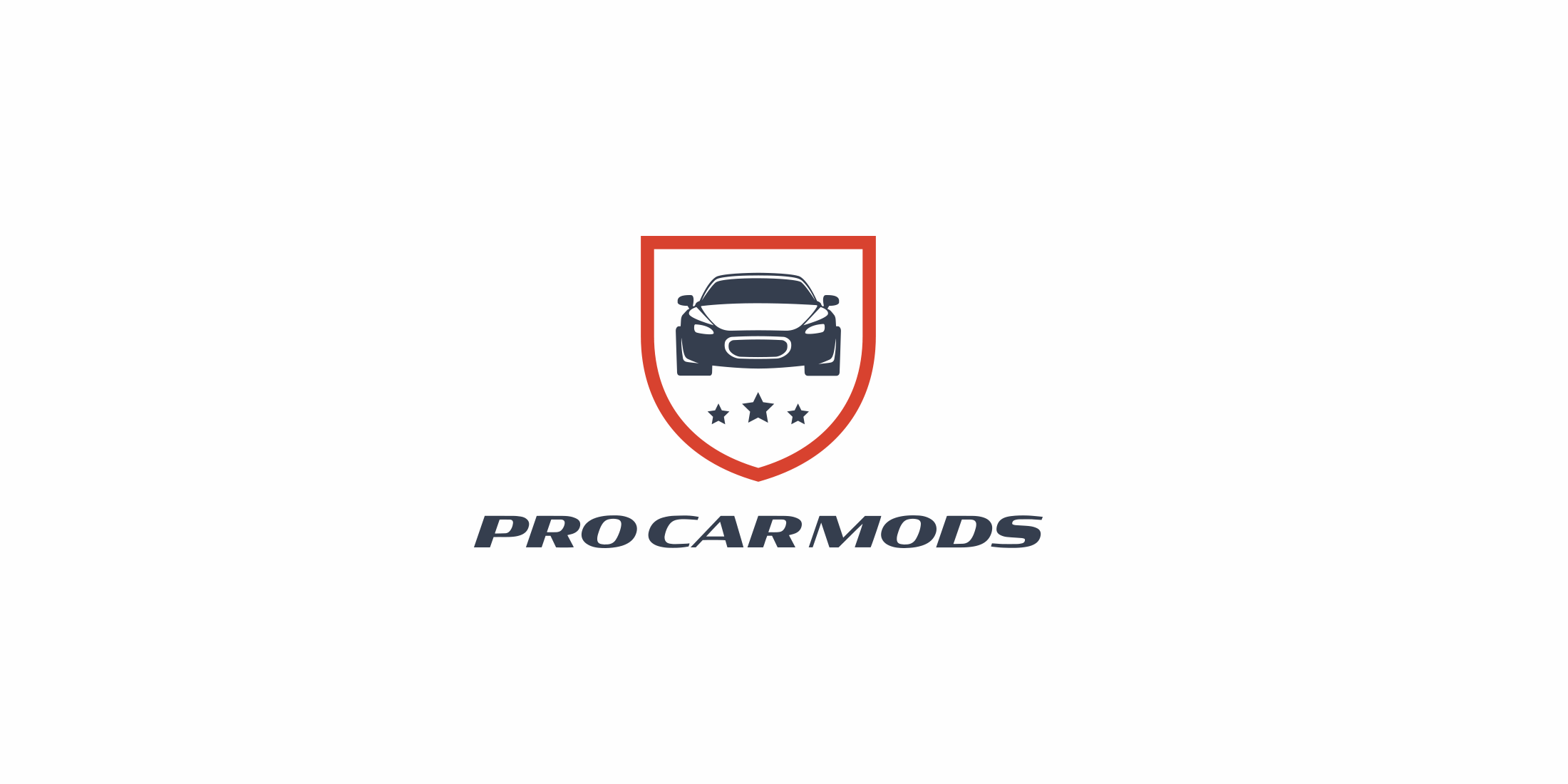 Logo for ProCarMods