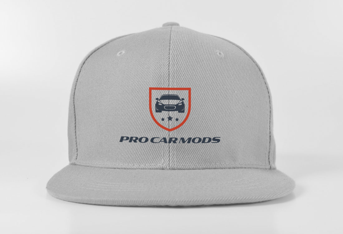 Cap for ProCarMods