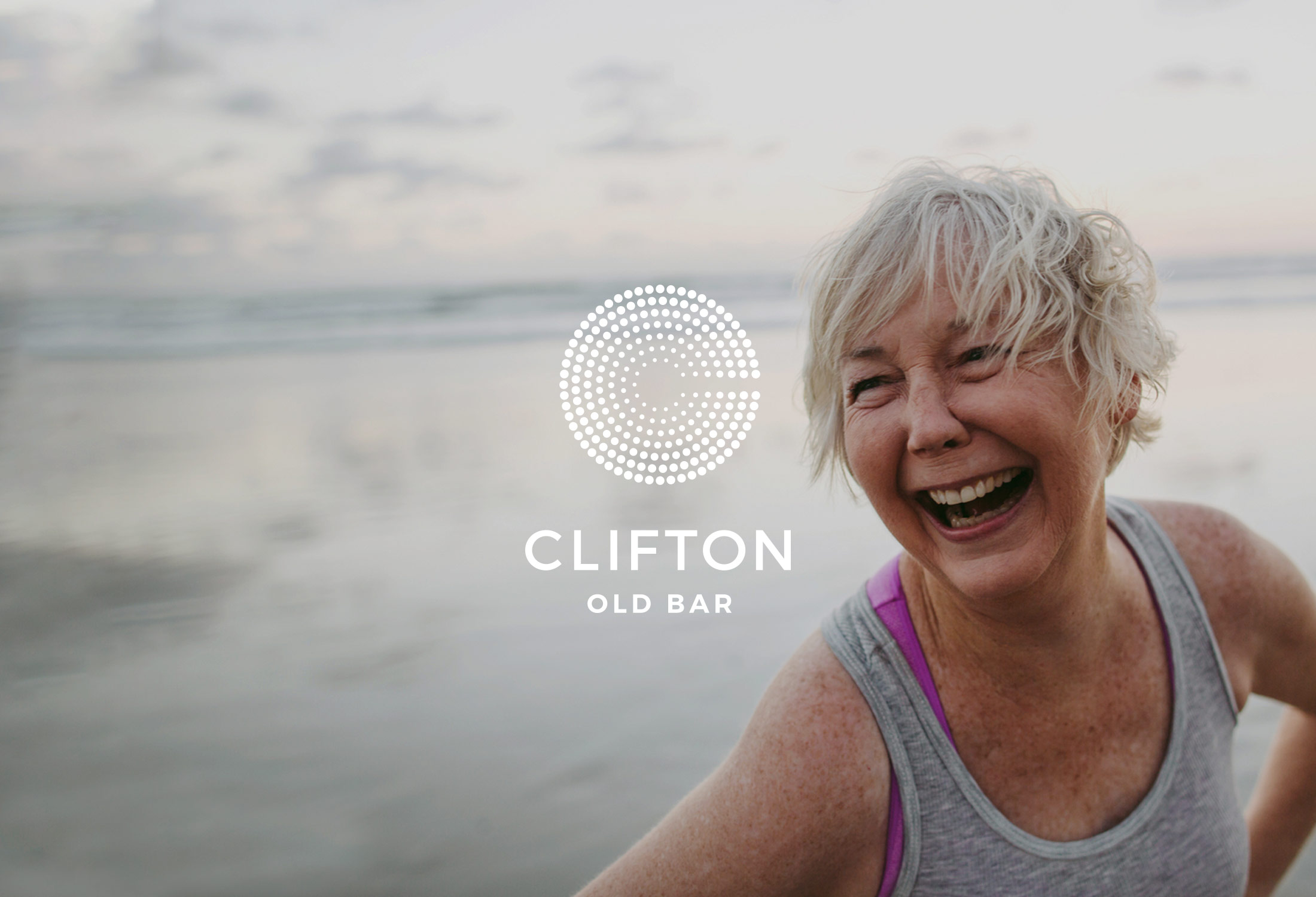 Clifton logo