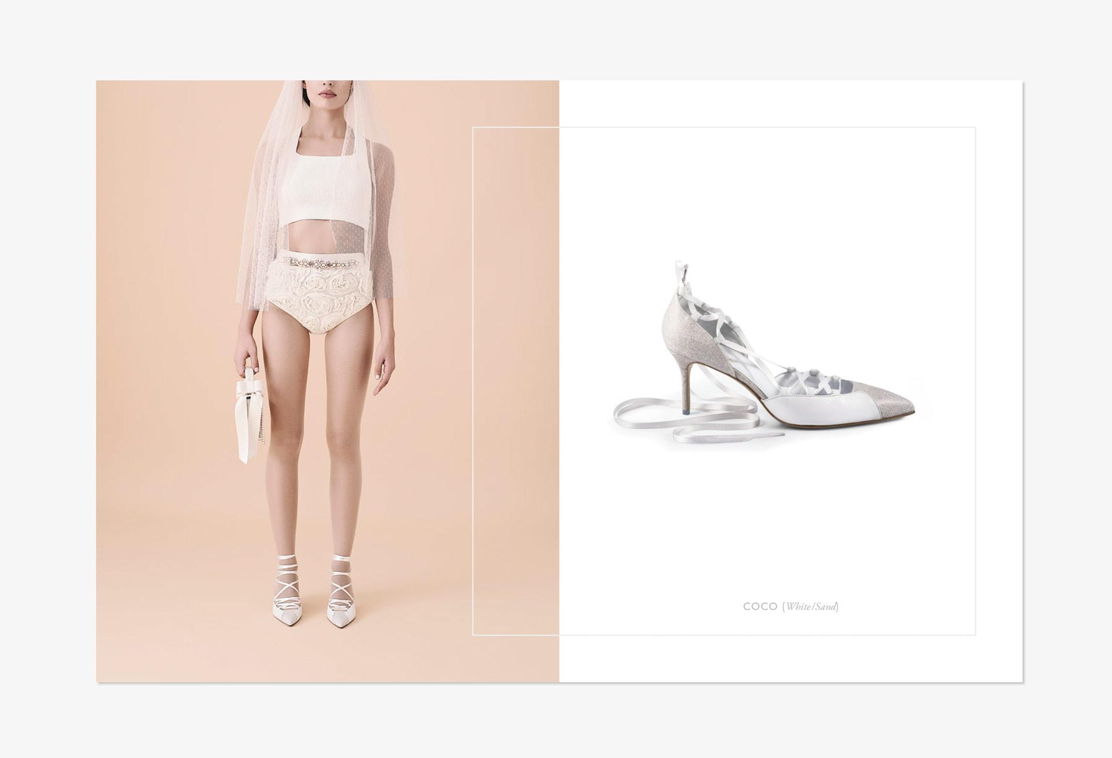 Jessica Bedard 2018 Collection Lookbook
