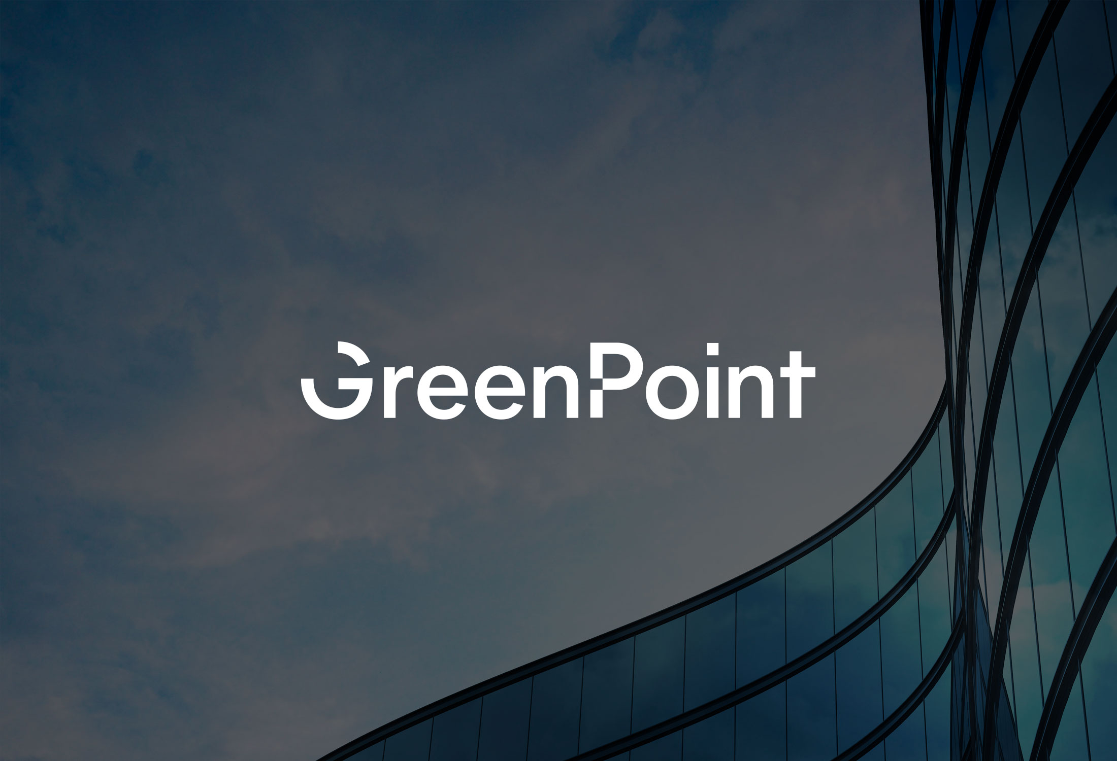 GreenPoint Partners logo
