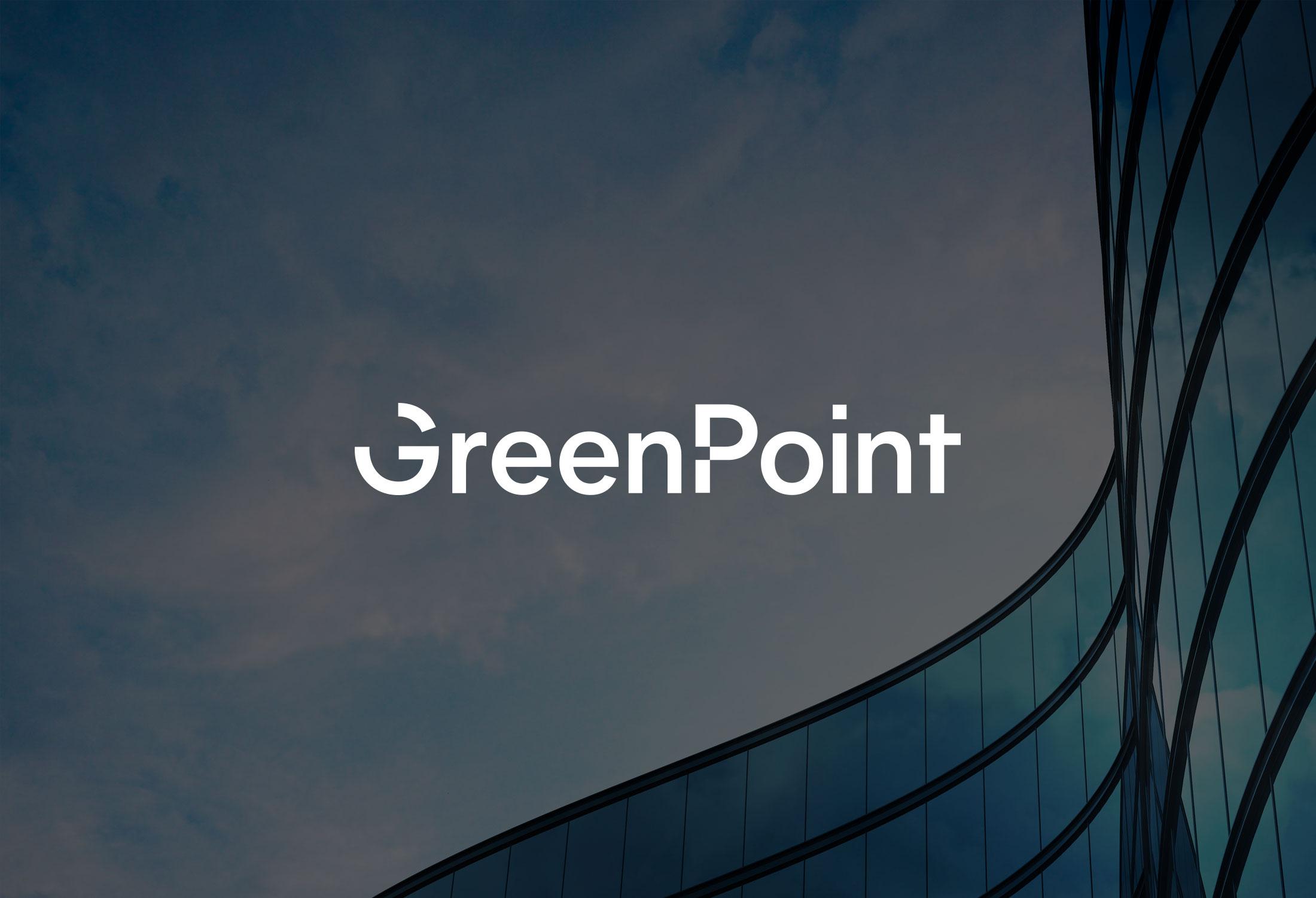 GreenPoint Partners logo