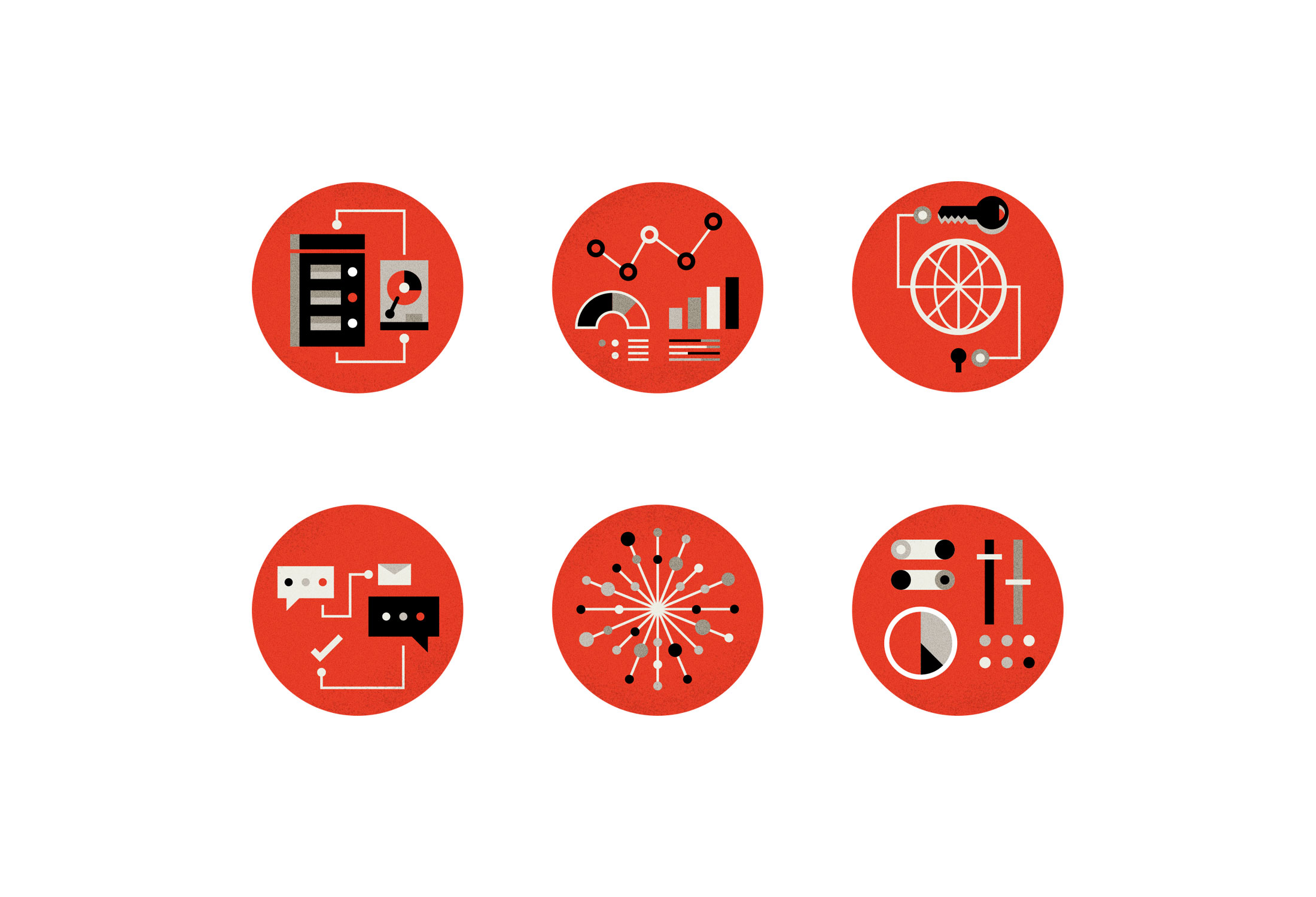 eQualitie icons by Parko Polo