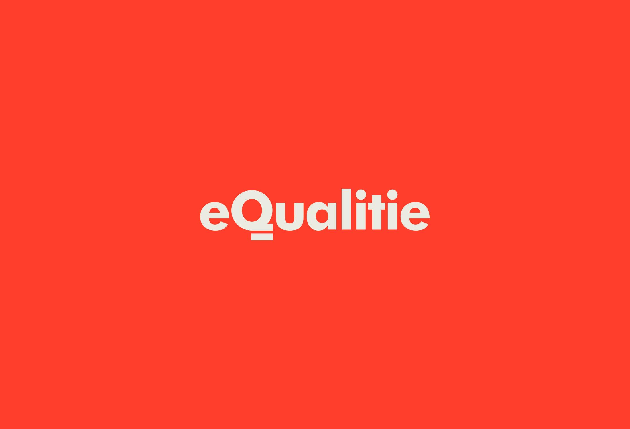 eQualitie logo