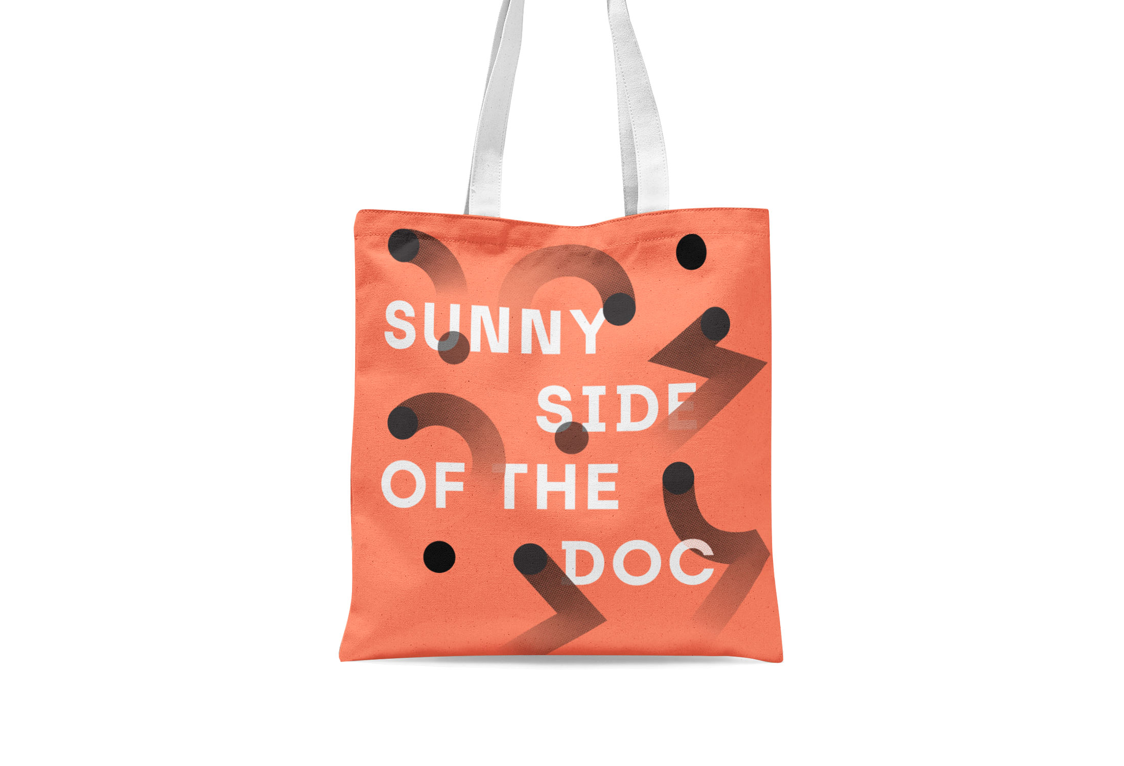 Sunny Side of the Doc Festival