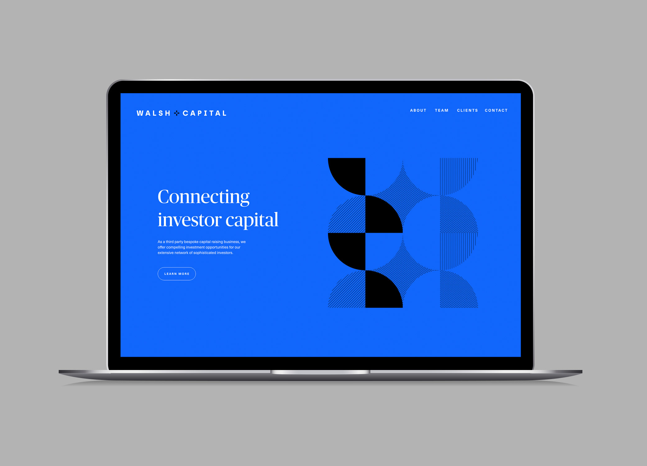Walsh Capital